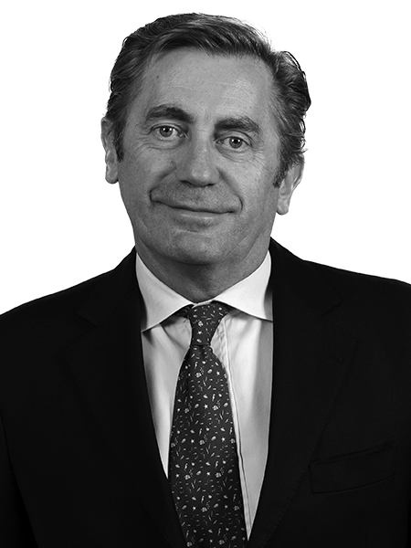 Benoit du Passage,Managing Director, EMEA