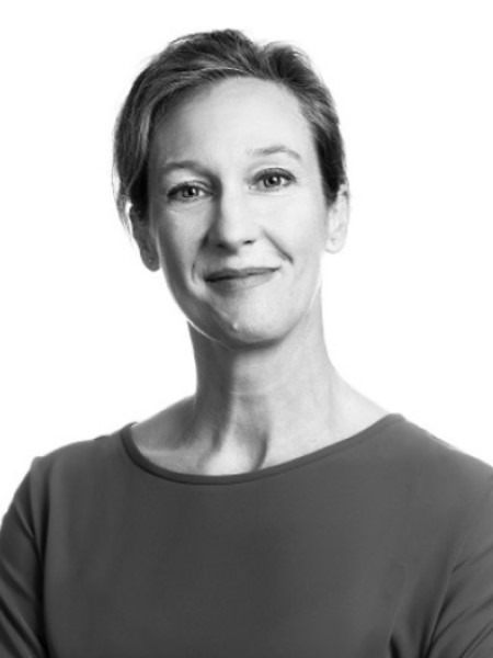 Sabine Eckhardt,CEO, Central Europe