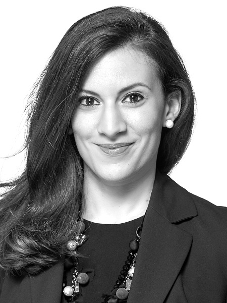 Emna Rekik,Head of Tenant Representation & Corporate Accounts