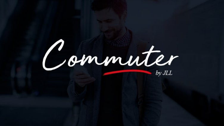 solution digitale commuter by JLL