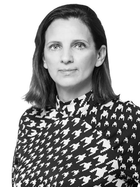 Angélique Sabron,Managing Director Luxembourg & Head of Markets